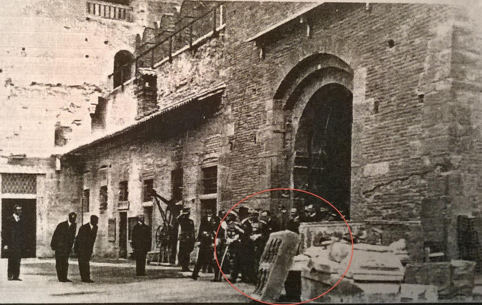 Balcone di Giulietta, il marmo che viene da Castelvecchio ...
