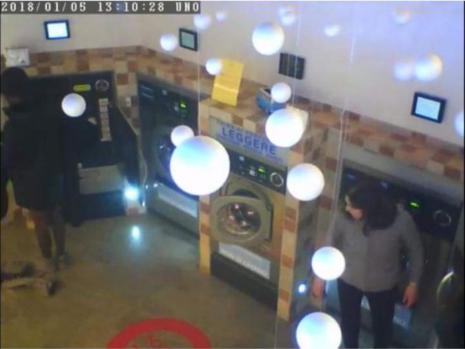 Lavanderia Bagnoli : Padova la lavanderia prende in giro i clienti sul web