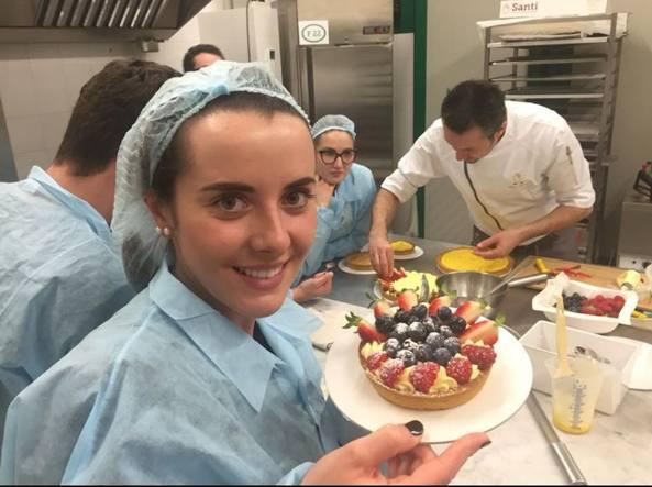 Treviso Parroco Fa Lezione Di Cucina Ai Fidanzati Per Non Temere La Suocera Corrieredelveneto It
