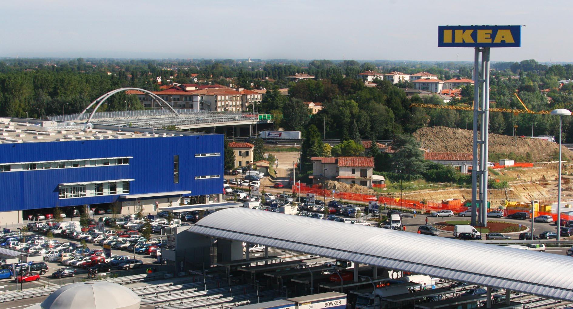Padova la denuncia di una madre di treviso nostro figlio autistico discriminato da ikea - Ikea padova tappeti ...