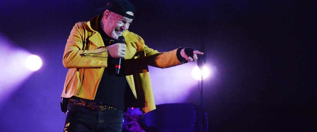 Vasco Rossi (foto Internet)
