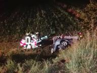 Schianto tra auto: portavoce di Cereser grave in ospedale. Otto persone ferite