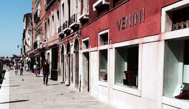 La Vetreria Torino.Vetreria Venini All Asta L Immobile Corrieredelveneto It