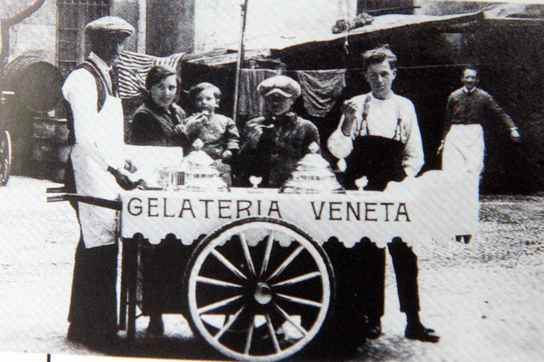 emigrazione veneta - corriere del veneto