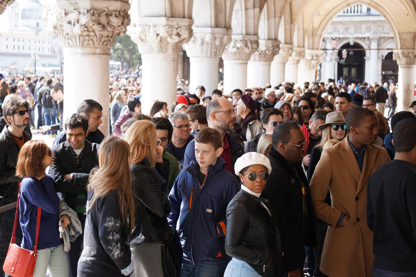 A sorpresa in manovra il ticket d\'ingresso a Venezia: da 2,5 ...