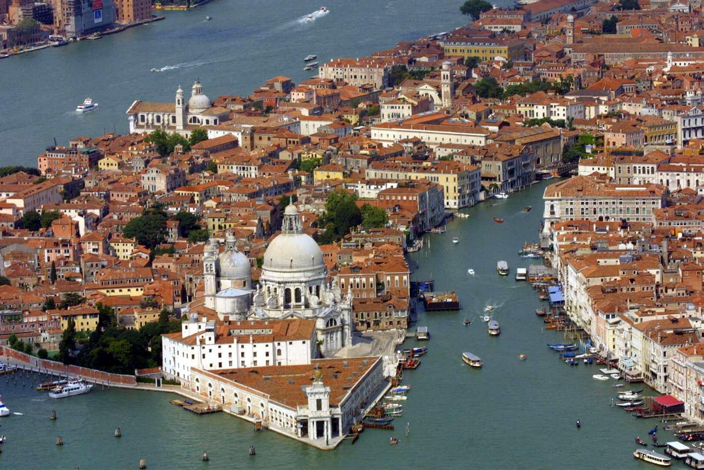 Venezia, grazie alla Manovra arriva il ticket d\'ingresso ...
