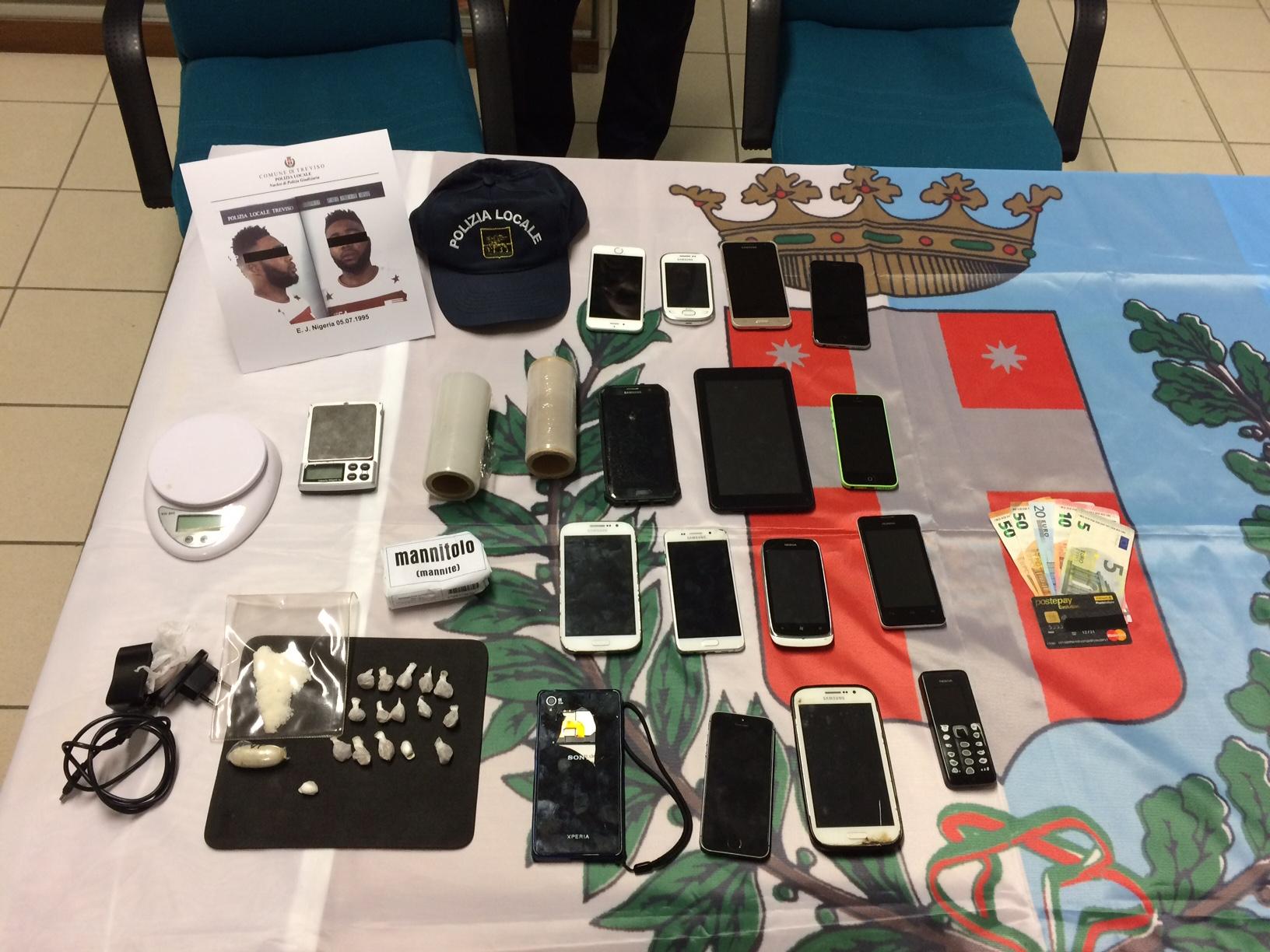 Treviso, arrestato per spaccio di eroina ex richiedente ...