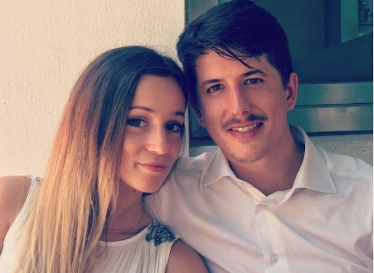 Gloria Trevisan e Marco Gottardi (archivio)