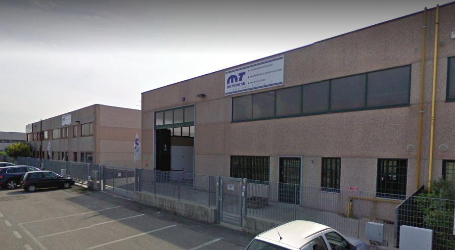 L'azienda Mec Tronic a Colognola ai Colli (google.it)
