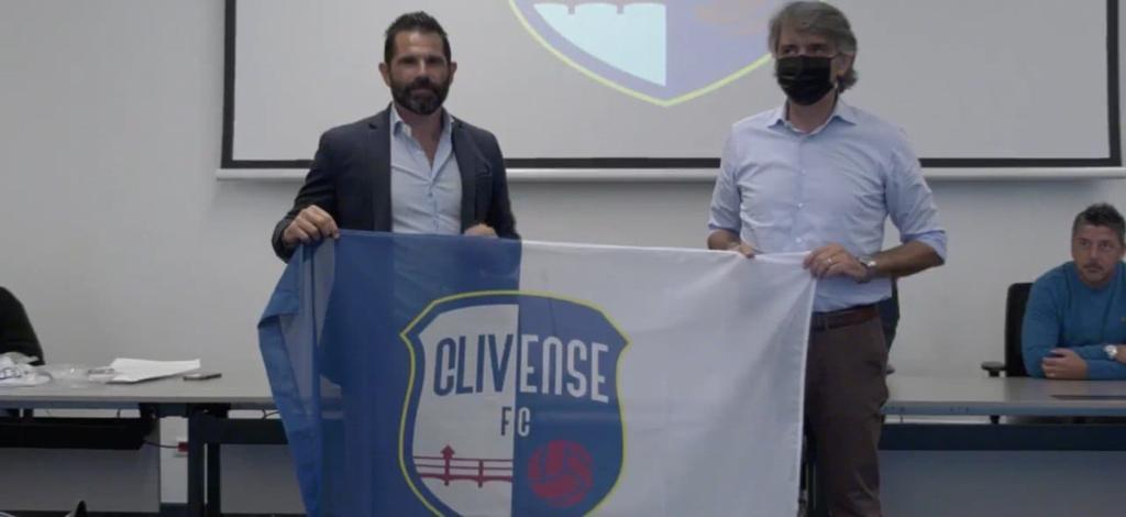 Verona; FC Clivense is born.  Moreover Pellissier there are Frey; Luciano and Squizzi